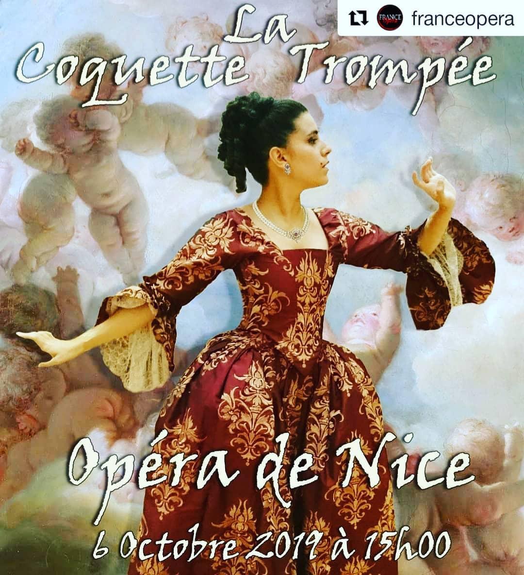 Capucine Daumas soprano